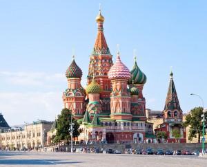 Visum voor Rusland